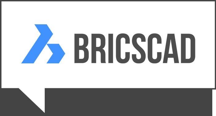 Schnittstelle zu CAD-Software BricsCAD