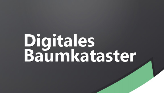 Digitales Baumkataster
