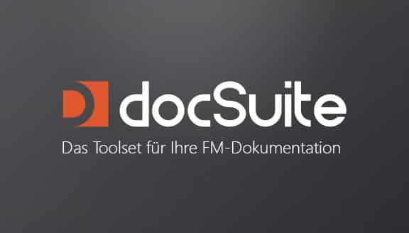 docsuite fm dokumentation