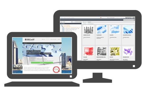 VITRIcon - Die komplette CAFM-Software für alle Lebenszyklusphasen Ihrer Immobilie